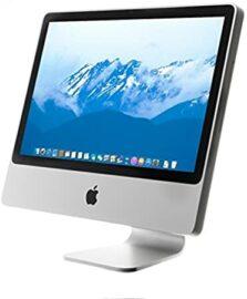 Apple iMAC Silver 21.5inch